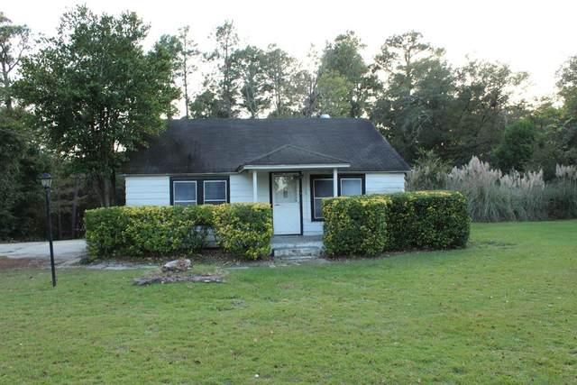 2512 Sheraton Drive, Augusta, GA 30906 (MLS #467575) :: Shaw & Scelsi Partners