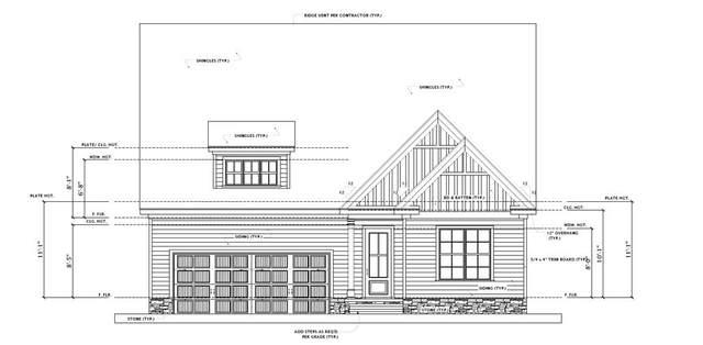 2308 Waterbridge Lane, Aiken, SC 29803 (MLS #467604) :: McArthur & Barnes Partners | Meybohm Real Estate