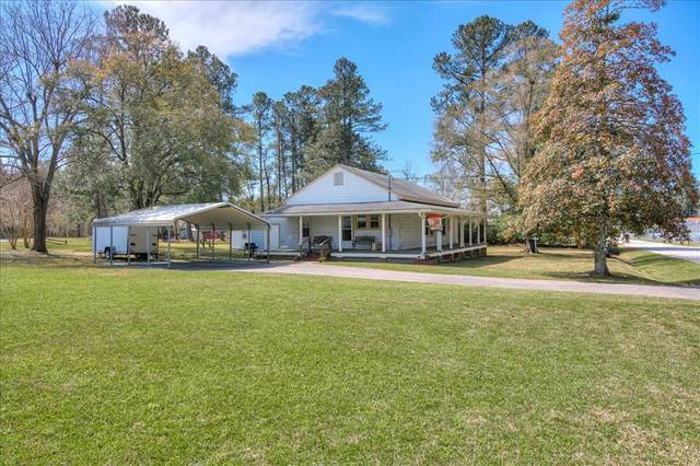3 Mcneal Street, Jackson, SC 29831 (MLS #467617) :: Better Homes and Gardens Real Estate Executive Partners