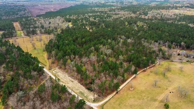 Lot 46 Vixen Lane, Beech Island, SC 29842 (MLS #467637) :: McArthur & Barnes Partners | Meybohm Real Estate