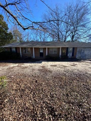 121 N Belair Road, Evans, GA 30809 (MLS #467657) :: RE/MAX River Realty