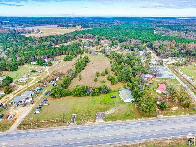 18223 Us Highway 1 N, Wrens, GA 30833 (MLS #467672) :: Better Homes and Gardens Real Estate Executive Partners