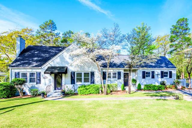 1214 Lake Avenue, North Augusta, SC 29841 (MLS #467676) :: McArthur & Barnes Partners | Meybohm Real Estate