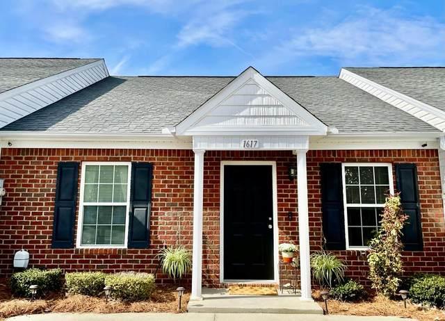1617 Emma Street, Augusta, GA 30909 (MLS #467702) :: McArthur & Barnes Partners | Meybohm Real Estate