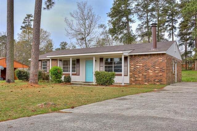 4317 Parkwood Drive, Augusta, GA 30906 (MLS #467731) :: Young & Partners