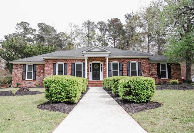 600 Scotts Way, Augusta, GA 30909 (MLS #467749) :: McArthur & Barnes Partners | Meybohm Real Estate