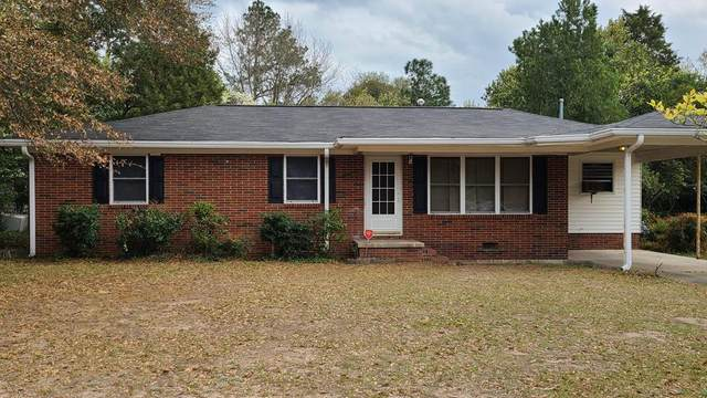 2120 Providence Drive, Augusta, GA 30904 (MLS #467763) :: Rose Evans Real Estate