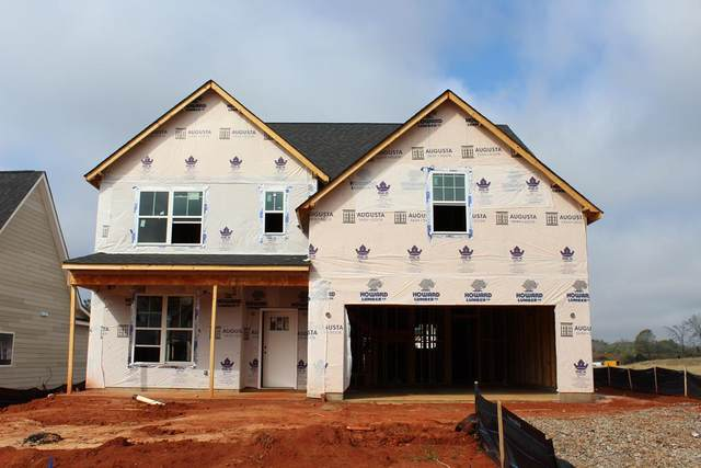 440 Barrow Lane, Grovetown, GA 30813 (MLS #467775) :: Melton Realty Partners