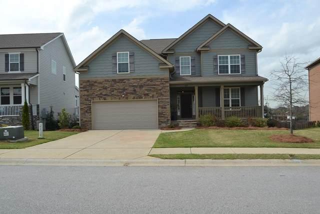 1619 Davenport Drive, Evans, GA 30809 (MLS #467777) :: RE/MAX River Realty