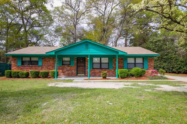 1535 Wylds Road, Augusta, GA 30909 (MLS #467782) :: Young & Partners