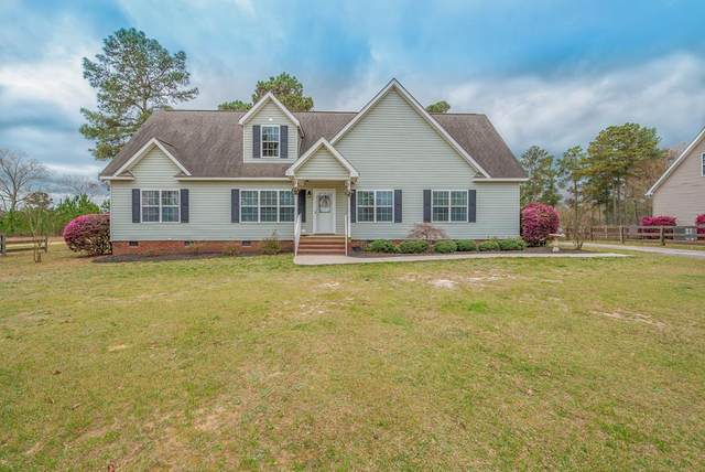 2675 Piper Road, Ridge Spring, SC 29129 (MLS #467800) :: Better Homes and Gardens Real Estate Executive Partners
