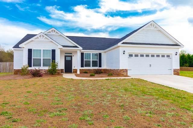 68 Orchard Circle, Edgefield, SC 29824 (MLS #467801) :: McArthur & Barnes Partners | Meybohm Real Estate