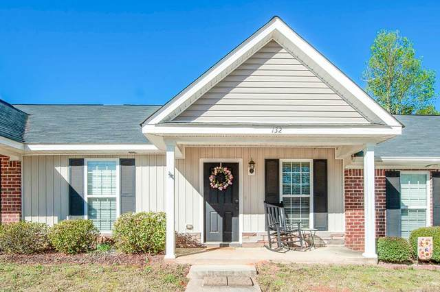132 Winnipeg Road, North Augusta, SC 29841 (MLS #467812) :: The Starnes Group LLC