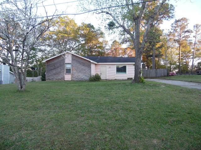 3042 Dennis Drive, Augusta, GA 30907 (MLS #467824) :: McArthur & Barnes Partners | Meybohm Real Estate