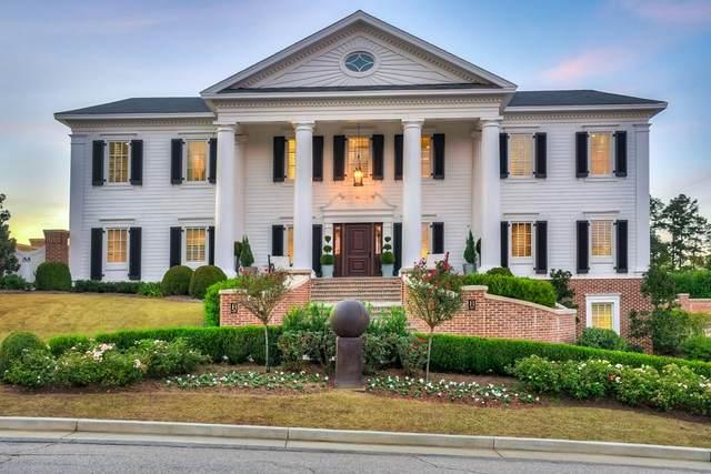 1011 Azalea Drive, Augusta, GA 30904 (MLS #467831) :: Southeastern Residential