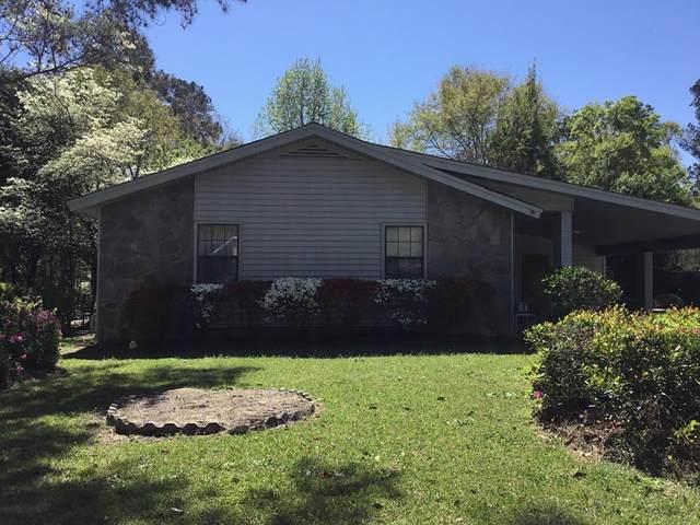 3962 Braddock Street, Martinez, GA 30907 (MLS #467845) :: Better Homes and Gardens Real Estate Executive Partners