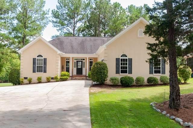 163 Elam Drive, McCormick, SC 29835 (MLS #467853) :: McArthur & Barnes Partners | Meybohm Real Estate