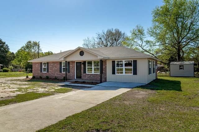 118 Brentwood Drive, Waynesboro, GA 30830 (MLS #467856) :: Better Homes and Gardens Real Estate Executive Partners