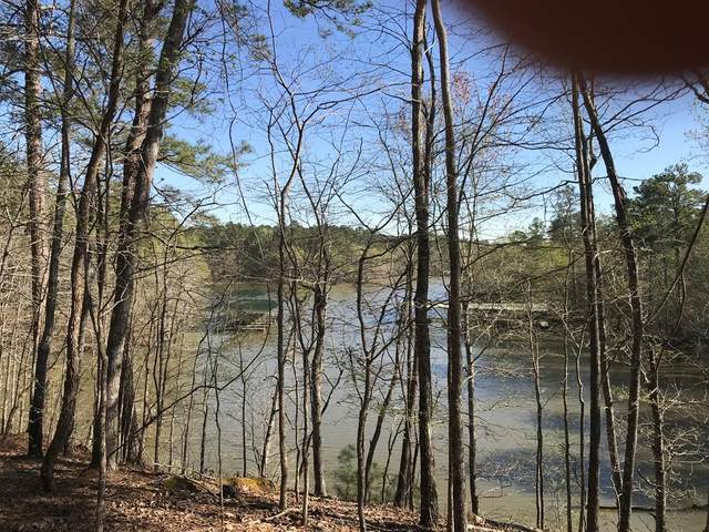Lot 8 Providence Ferry Road, Lincolnton, GA 30817 (MLS #467873) :: Shannon Rollings Real Estate
