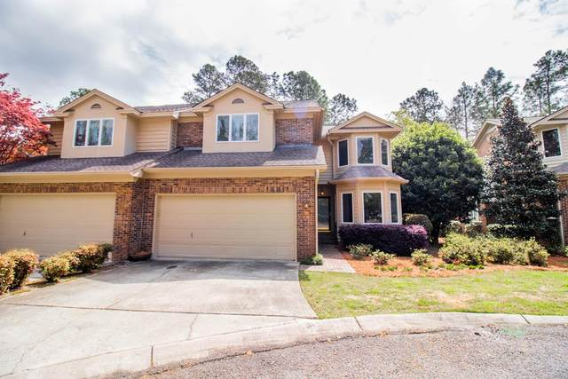 217 Club Villas Drive, Aiken, SC 29803 (MLS #467884) :: McArthur & Barnes Partners | Meybohm Real Estate