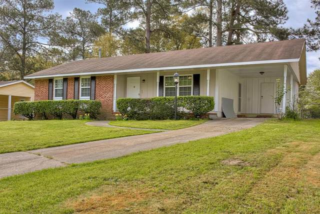 1716 Apple Valley Drive, Augusta, GA 30906 (MLS #467891) :: Better Homes and Gardens Real Estate Executive Partners