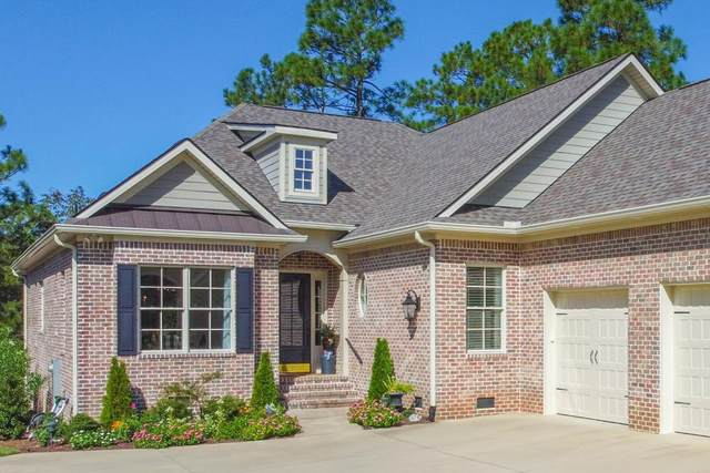 355 Forest Pines Road, Aiken, SC 29803 (MLS #467896) :: Southeastern Residential