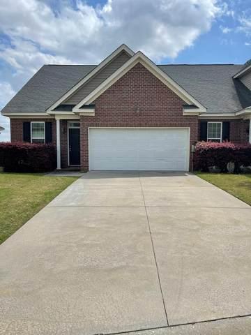 444 Bowen Falls Road, Grovetown, GA 30813 (MLS #467915) :: McArthur & Barnes Partners | Meybohm Real Estate