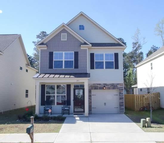 241 Claudia Drive, Grovetown, GA 30813 (MLS #467916) :: Southeastern Residential