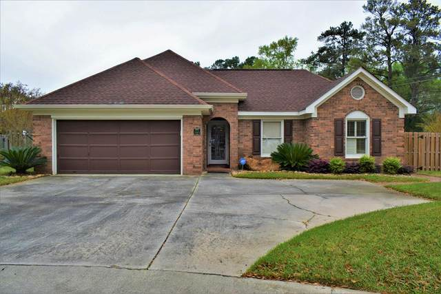2413 Woodbluff Court, Augusta, GA 30909 (MLS #467957) :: Young & Partners