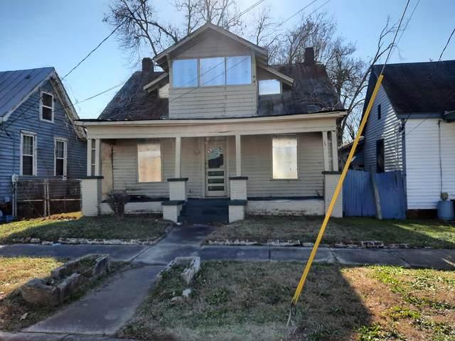 1108 Miller Street, Augusta, GA 30901 (MLS #468000) :: Melton Realty Partners