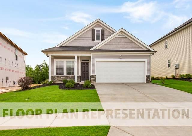420 Arrowwood Drive, Grovetown, GA 30813 (MLS #468030) :: For Sale By Joe | Meybohm Real Estate
