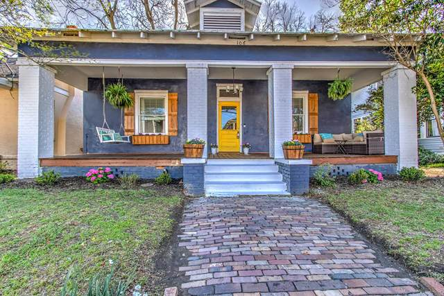 106 Fourth Street, Augusta, GA 30901 (MLS #468050) :: Better Homes and Gardens Real Estate Executive Partners