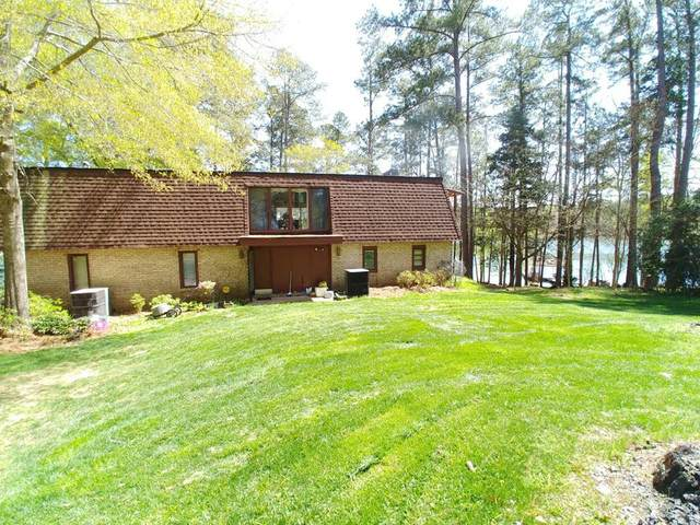 6240 Winfield Circle, Appling, GA 30802 (MLS #468054) :: Young & Partners