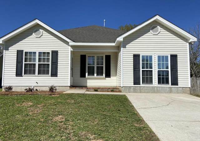 2030 Shoreline Drive, Grovetown, GA 30813 (MLS #468055) :: McArthur & Barnes Partners | Meybohm Real Estate