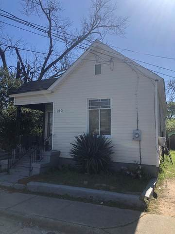 212 Metcalf Street, Augusta, GA 30904 (MLS #468067) :: McArthur & Barnes Partners | Meybohm Real Estate