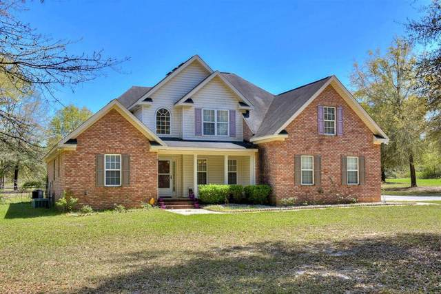 5044 Westbrook Road, Augusta, GA 30906 (MLS #468086) :: Better Homes and Gardens Real Estate Executive Partners