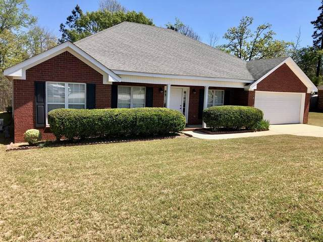 3932 Nantucket Circle, Grovetown, GA 30813 (MLS #468108) :: Melton Realty Partners