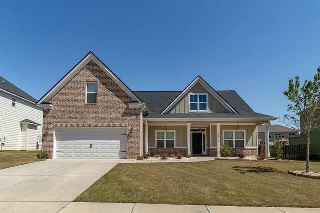 108 Clarinbridge Lane, Grovetown, GA 30813 (MLS #468120) :: For Sale By Joe | Meybohm Real Estate