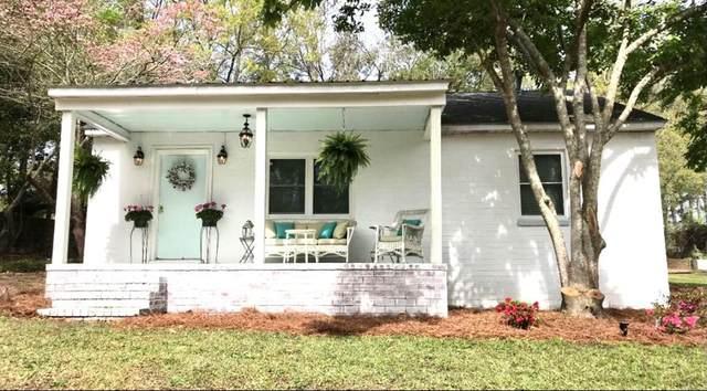 325 Sally Drive, Augusta, GA 30907 (MLS #468128) :: Shannon Rollings Real Estate