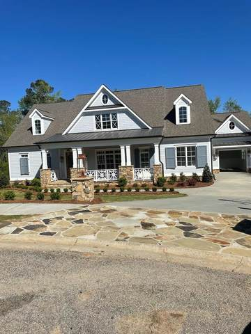 6526 River Bluff Trail, Martinez, GA 30907 (MLS #468132) :: Young & Partners