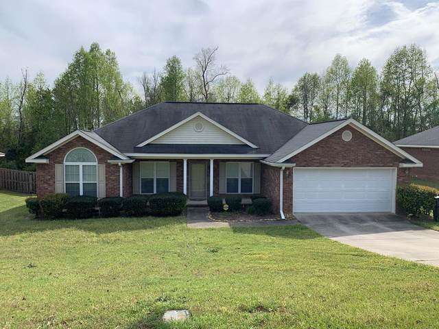 1714 Taylor Road, Augusta, GA 30906 (MLS #468137) :: Better Homes and Gardens Real Estate Executive Partners