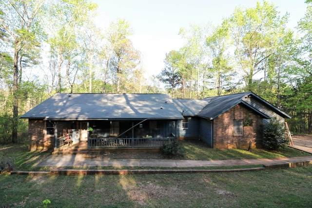 2095 Fox Creek Drive, North Augusta, SC 29860 (MLS #468138) :: Young & Partners