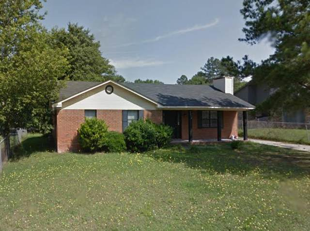 3519 Spring Glen Lane, Augusta, GA 30906 (MLS #468140) :: Better Homes and Gardens Real Estate Executive Partners