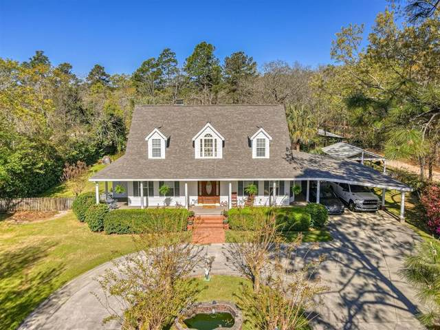 262 Wisteria Drive, Aiken, SC 29803 (MLS #468141) :: Better Homes and Gardens Real Estate Executive Partners