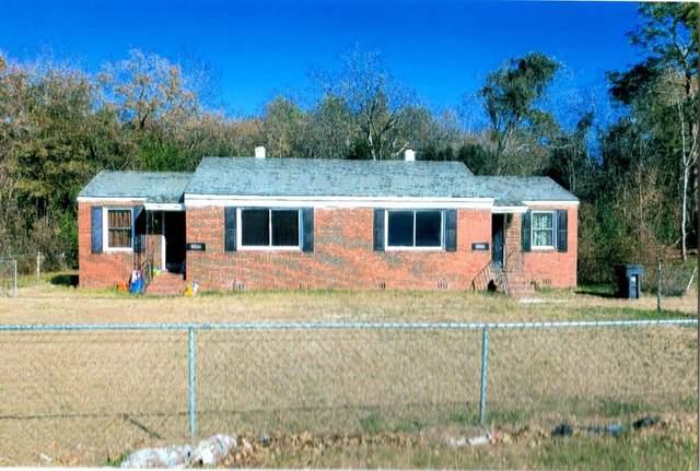 2563 Lyman Street, Augusta, GA 30906 (MLS #468143) :: McArthur & Barnes Partners | Meybohm Real Estate