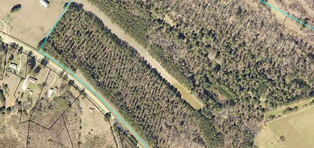 00D Elberton Highway, Lincolnton, GA 30817 (MLS #468165) :: Rose Evans Real Estate