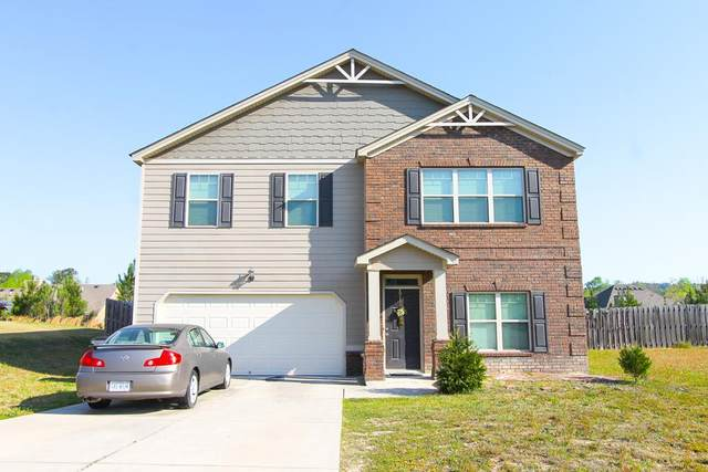 910 Clover Court, Grovetown, GA 30813 (MLS #468183) :: RE/MAX River Realty