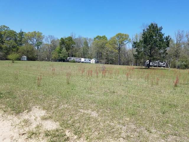203 & 20 Ridge Road, Waynesboro, GA 30830 (MLS #468184) :: Southeastern Residential