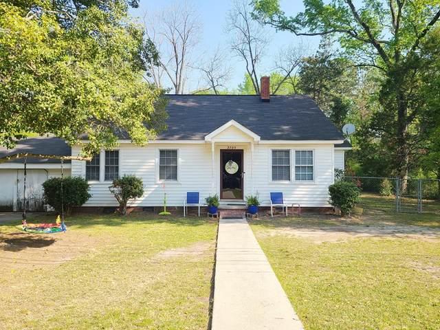 2735 Lakewood Drive, Augusta, GA 30904 (MLS #468187) :: Melton Realty Partners