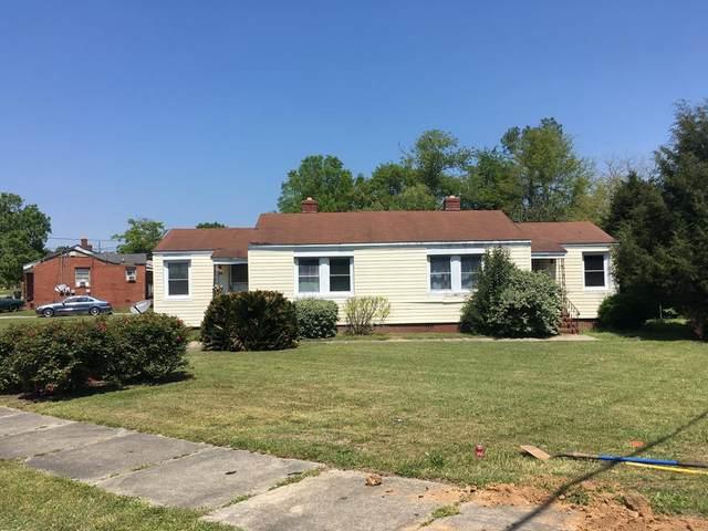 702 Dowell Ave, Waynesboro, GA 30830 (MLS #468199) :: Southeastern Residential